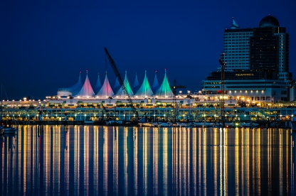 Canada Place 2006
